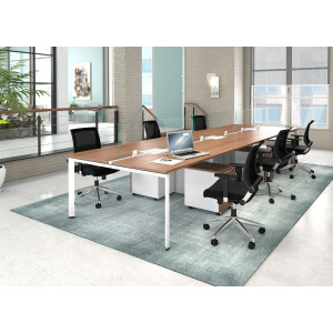 Verity Cubicle Benching Workstation -  Product Picture 9