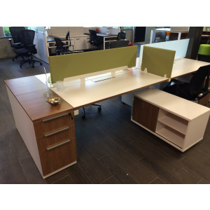 Verity Cubicle Benching Workstation -  Product Picture 5
