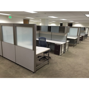 Herman Miller Vivo Cubicle (7' x 6') -  Product Picture 9