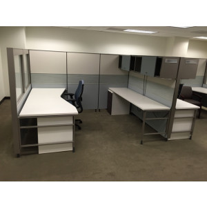 Herman Miller Vivo Cubicle (7' x 6') -  Product Picture 10