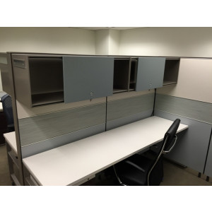 Herman Miller Vivo Cubicle (7' x 6') -  Product Picture 7