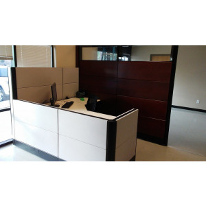 Herman Miller Ethospace Cubicle (6 x 6.5) -  Product Picture 5