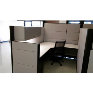 Herman Miller Ethospace Cubicle (6 x 6.5) -  Product Picture 7