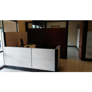 Herman Miller Ethospace Cubicle (6 x 6.5) -  Product Picture 9