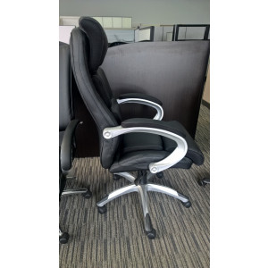 Boss LeatherPlus Executive Chair B8981 -  Product Picture 3