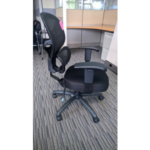 Boss Mesh Task Chair B6338 -  Product Picture 3
