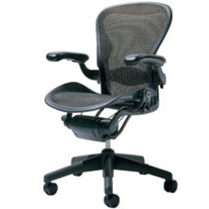 ... Herman Miller Aeron Chair   Herman Miller Aeron Chair Product Picture 5