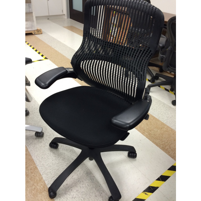 Knoll Generation Task Chair   Product Picture ...