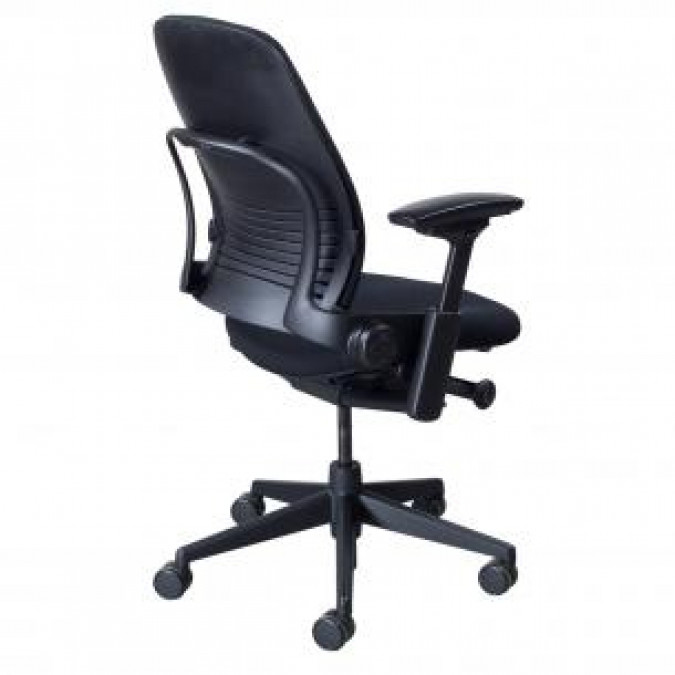 leap interiors steelcase product ninetwofive chair