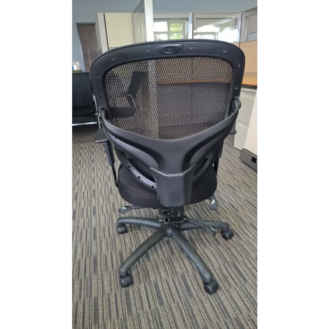 Boss Mesh Task Chair B6338 Office Furniture Cube Designs