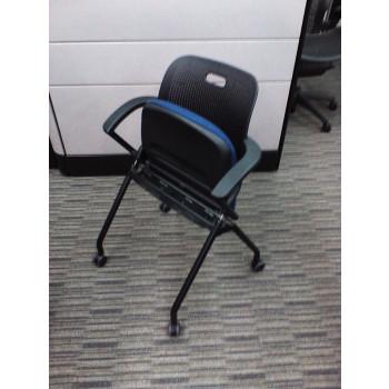 Allsteel Seek Folding Chair