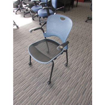 Herman Miller Caper Guest Chair