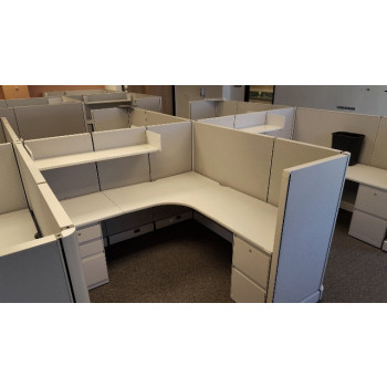 Herman Miller AO2 Style (6 x 6) cubes
