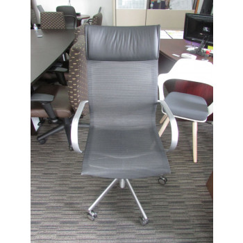 Cherryman Curva High Bach Chair