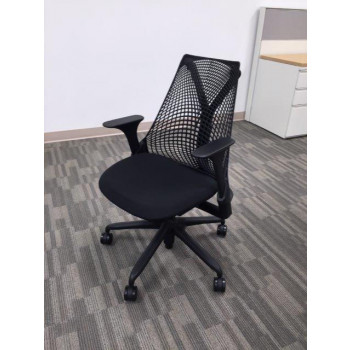 Herman Miller Sayl Chair (Black)
