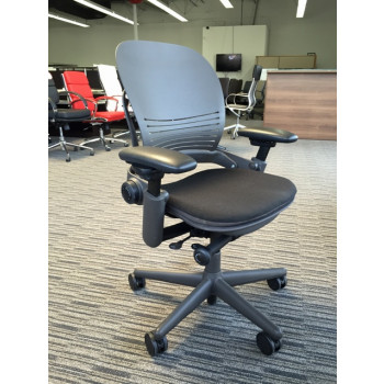 Steelcase HyBrid Leap Chairs Version 2