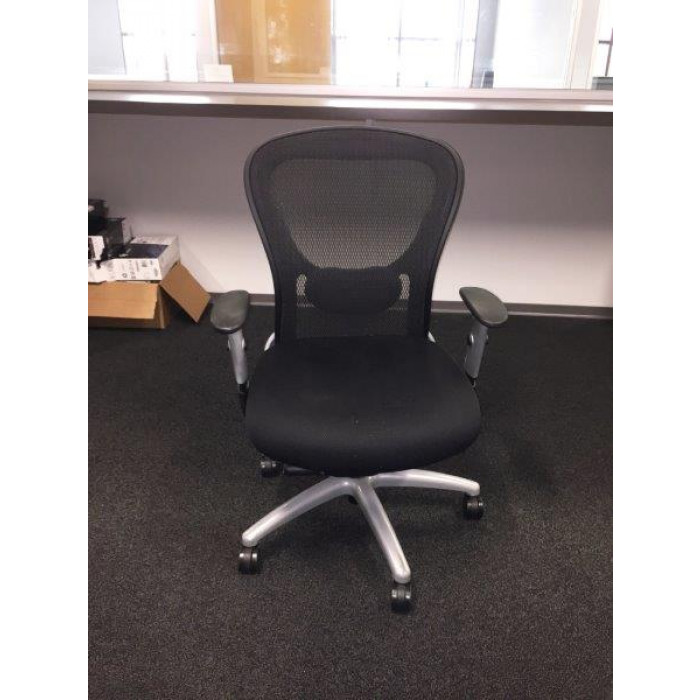 9 to 5 Strada Mid Back Mesh Chair  sc 1 st  Cube Designs Office Furniture Discounters & 9 to 5 Strada Mid Back Mesh Chair | Chairs | Cube Designs