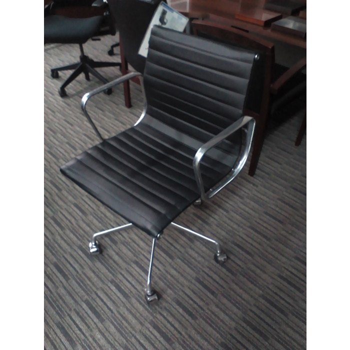 Image result for eames office chair reproduction