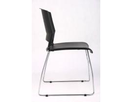 Boss B1400 Black Guest Chair