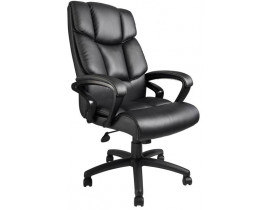 Boss NTR Executive Leather Chair B8701