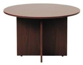 Cherryman Laminate Round Table