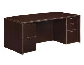 DMI Fairplex Laminate Desk Collection