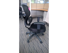 Boss Mesh Task Chair B6338