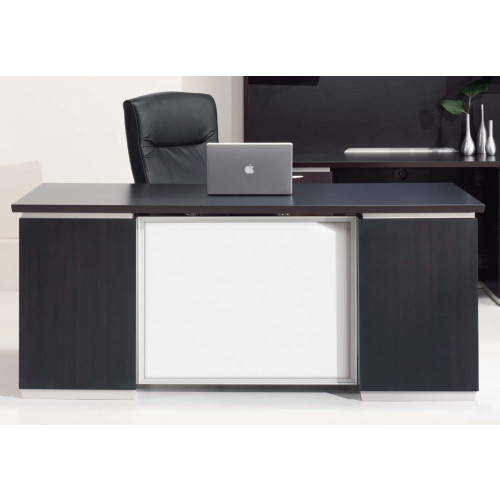 DMI Executive Pimlico Desk w/ Modesty Panel