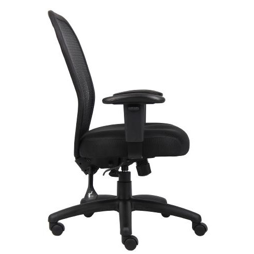 Boss B6008 High Back Mesh Chair