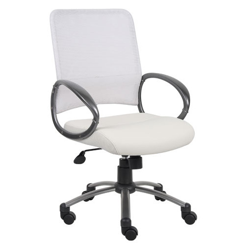 The Perfect Boss B6406 Mid Back Mesh Chair