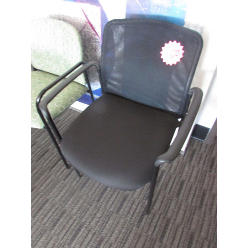 The Perfect Boss B6909 Mesh Guest Chair