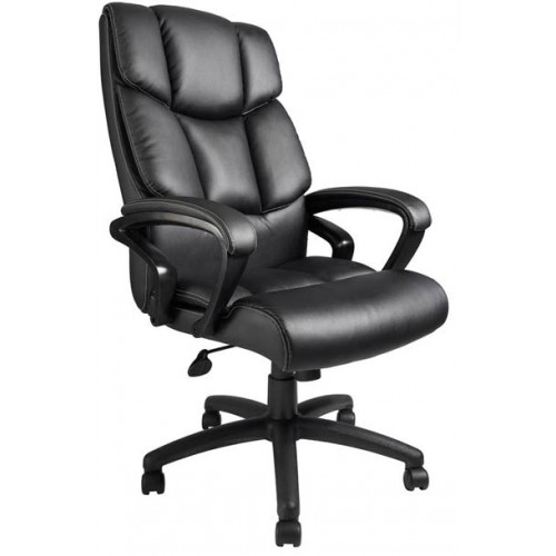The Perfect Boss NTR Executive Leather Chair B8701
