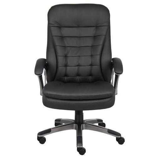 The Perfect Boss Executive Pillow Top Chair B9331