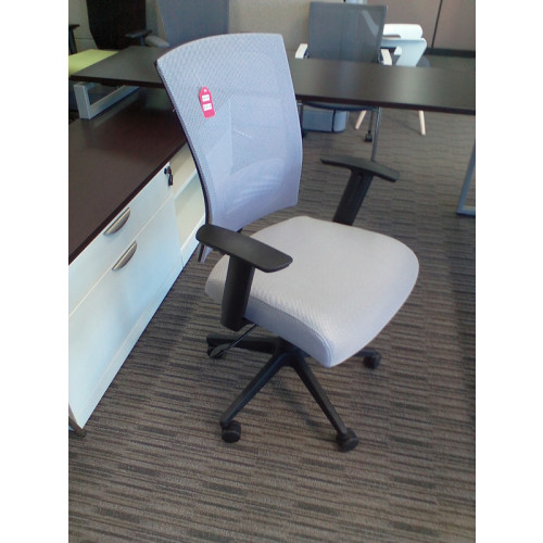 The Perfect Boss B6706 Mesh Back Task Chair