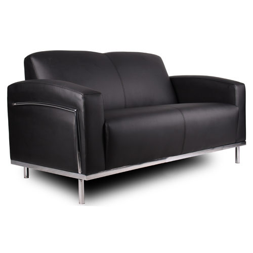 The Perfect Boss Loveseat BR9902-BK