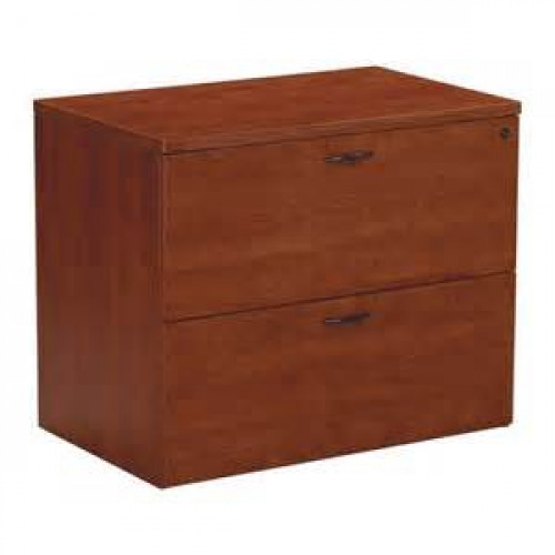 Cherryman Amber Lateral Storage Cabinet