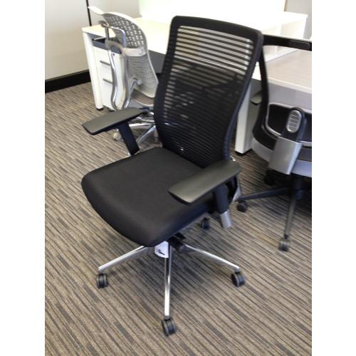 The Perfect Cherryman Eon Executive Chair