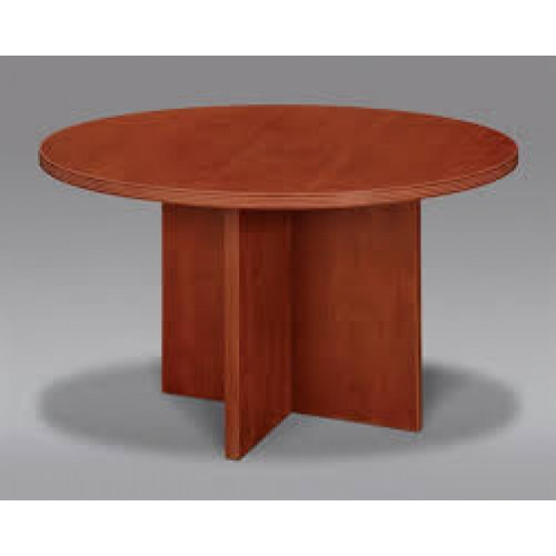 The Perfect Cherryman Laminate Round Table