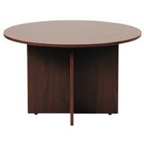 Cherryman Laminate Round Table