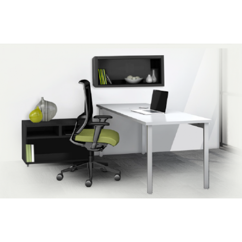 Mayline e5 Desking Typical 2 & 3