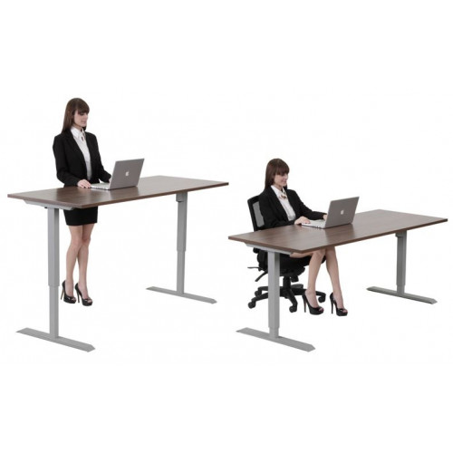 The Perfect Height Adjustable Table