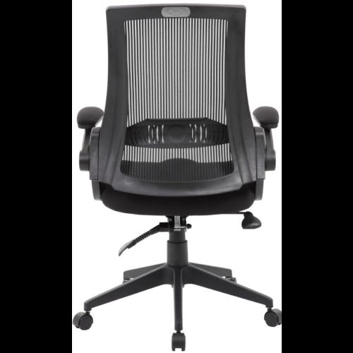 SereneSoft Mesh Chair