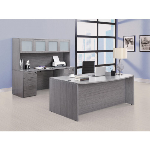 The Perfect DMI Fairplex Laminate Desk Collection