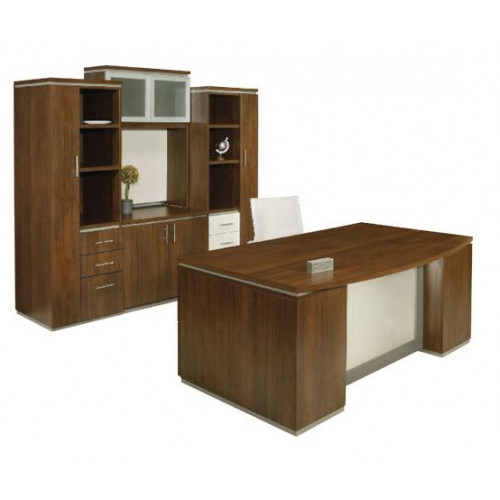 The Perfect Soho Desk Series