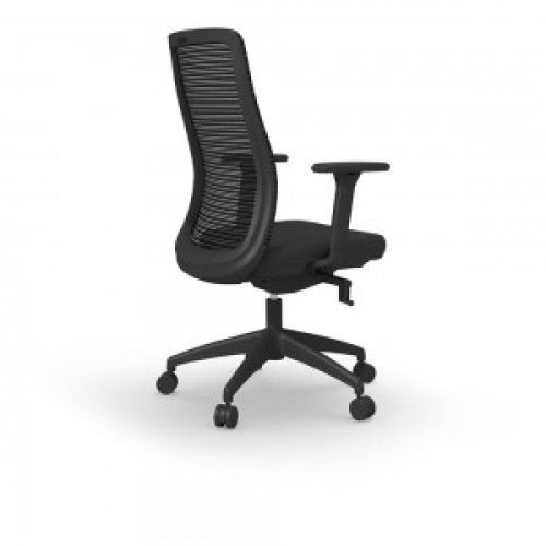 The Perfect Cherryman Zetto Chair